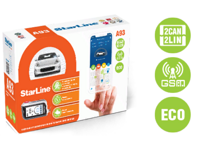 StarLine A93 2CAN+2LIN GSM ECO