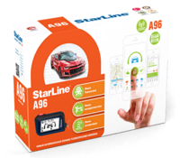 Star Line A96 2CAN+2LIN GSM