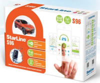 StarLine S96 BT GSM-GPS